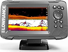 Best lowrance fish finder chartplotter Reviews