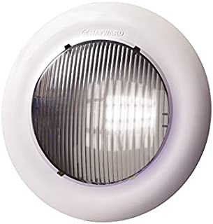 Hayward LPLUS11030 Universal CrystaLogic White LED Pool Light, 300-Watt, 30-Foot Cord