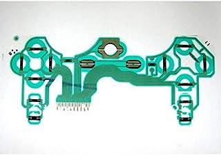 Placa Película Controle Ps3 - Sa1q188a - Sa1q189a - Sa1q160a