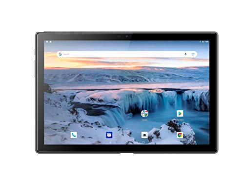 InnJoo Tablet PC VOOM P10.1 IPS 4GB 64GB 4G 8-2MP BT Android OS Grey