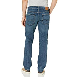 Lucky Brand Men's  Original Straight-Leg Jean