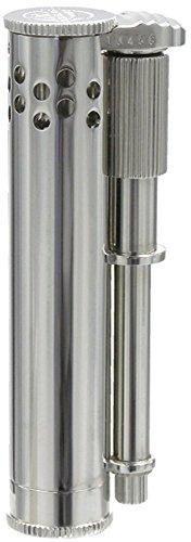 DOUGLASS(ダグラス) オイルライター フィールドS 日本製 防水仕様 ダイヤノシルバー