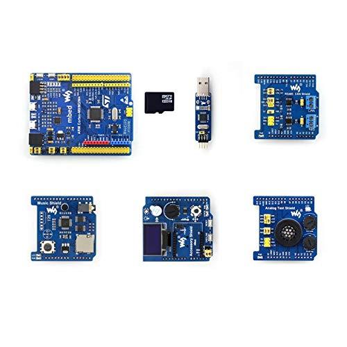 LPC Development Board LLD XNUCLEO-F103RB Package B BJ-EPower Open4337-C Standard, LPC Development Boa