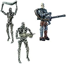 Toynk Terminator 4 Salvation 3 3/4