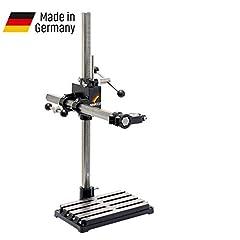 WABECO boorstandaard freesstandaard BF1243 verticaal/horizontale kolom 750 giek 500 mm*