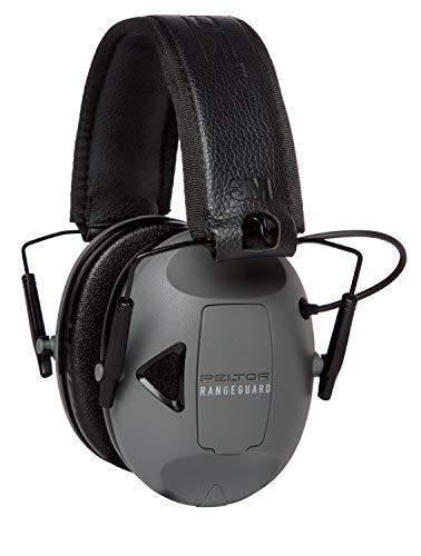 Peltor Sport RangeGuard RG-OTH-4 Electronic Hearing Protector