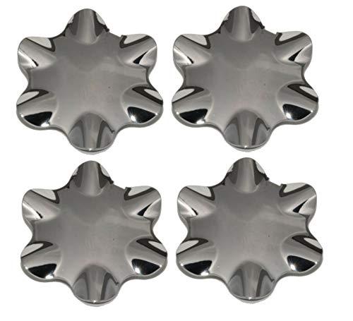 center caps for spoke wheels - 5