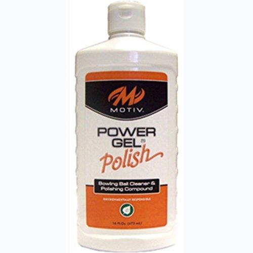 Ballreiniger Motiv Power Gel Polish 16 oz