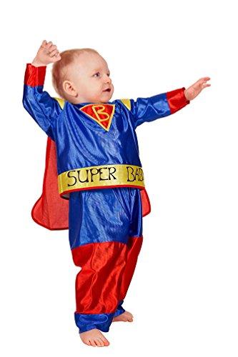 Wilbers Super bébé 2–3 Ans