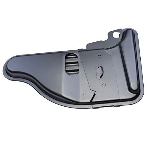 BMYHSY Transmission Filter & Oil Pan Gasket for Buick Chevrolet Pontiac Saturn Oldsmobile Century Lesabre Lacrosse Lucerne Rendezvous (Color : Gasket)