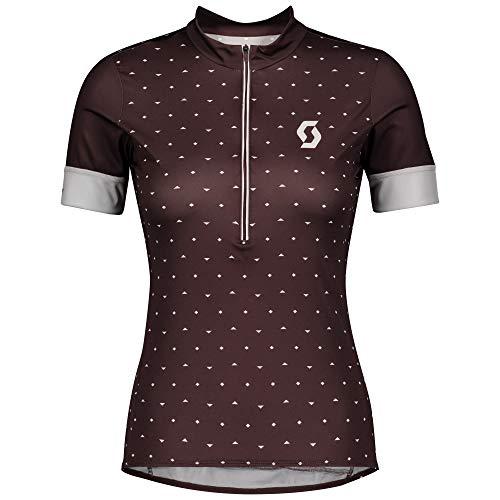 Scott 275326 Vélo pour Femme, Femme, mar RD/lt GY, L