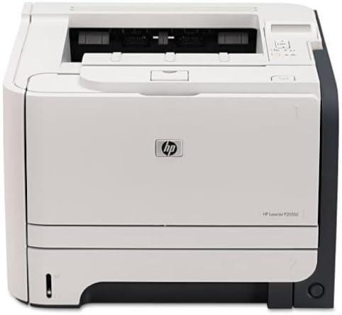 HP Laserjet P2055d Printer (CE457A) (Renewed)