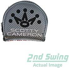 Scotty Cameron Titleist 2017 Futura 5W 5.5M 7M Mid-Round Right Hand Putter Headcover