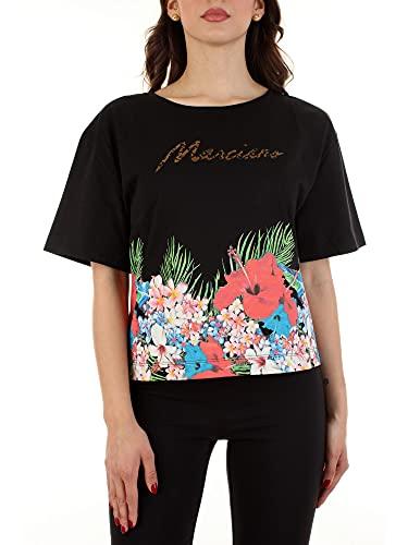 MARCIANO GUESS 1GG617 6077A Camisetas Manga Corta Mujer