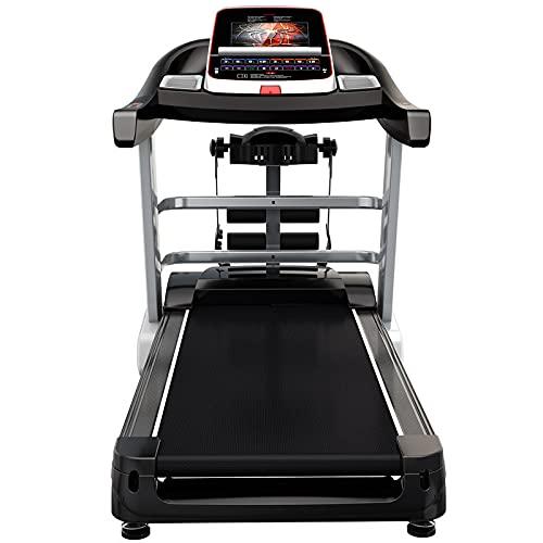 Wi-Fi en red caminadora casa gimnasio pérdida de peso especial plegable inteligente...