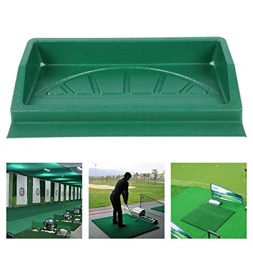 Grote ballenbak Duurzame golfbalbak, voor het opslaan van golfballen