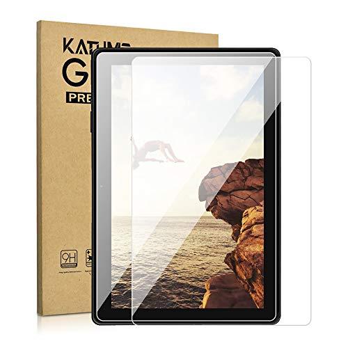 KATUMO Protector Pantalla Tablet 10.1 Pulgadas Vidrio Templado para Victbing 10.1