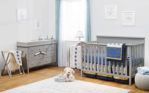 Product Image of the Sorelle Berkley Elite Room In S Box, Gray
