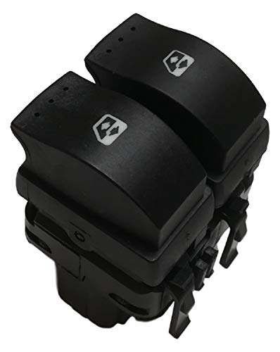 Twowinds - 8200060045 Interruptor de elevalunas CLIO II