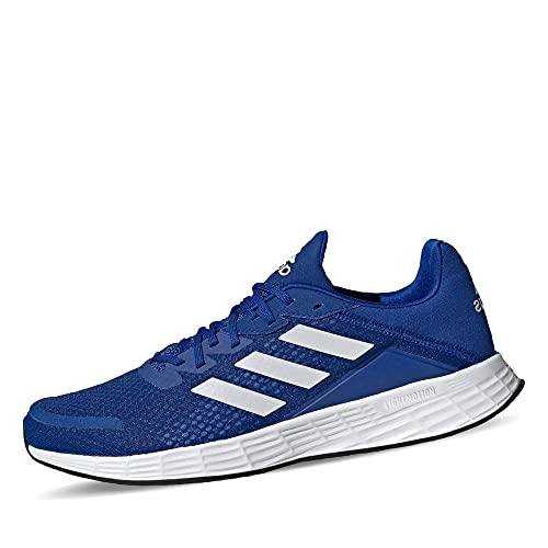 adidas Duramo SL, Zapatillas de Running Hombre, AZUREA/FTWBLA/NEGBÁS, 42 2/3 EU