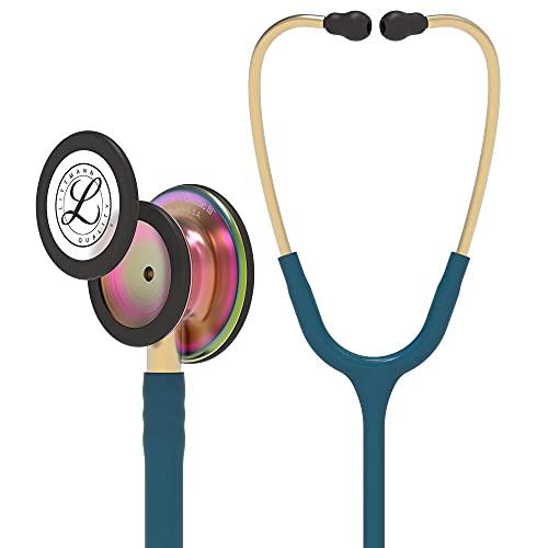 Rainbow-Finish Stethoscope