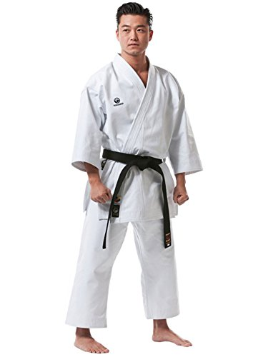 Traje de karate Tokaido de Kata Master, 175
