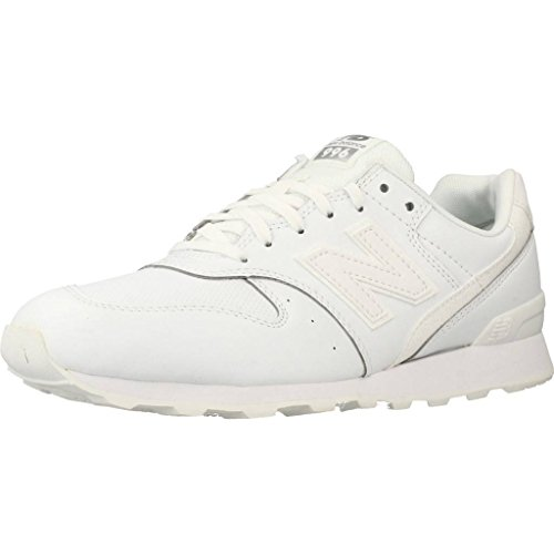New Balance WR 996 D SRW White 38