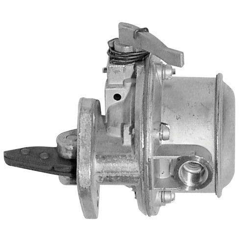 Fuel Lift Transfer Pump Compatible with Massey Ferguson 165 175 50 Ford 7710...