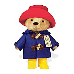 Paddington Bear Plush Bear