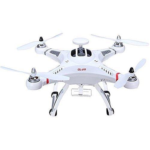 CXHOBBY CX-20 Auto-Pathfinder RTF Drone 6 Assi GPS MX...