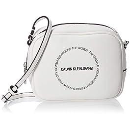 Calvin Klein Sculpted Camera Bag, Sacs bandoulière