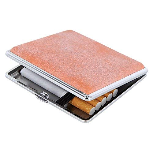 MACEMARO TRADING Elegantes ZIGARETTENETUI FÜR 20 Zigaretten (Variante 1)