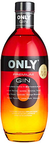 Only Gin (1 x 0.7 l)