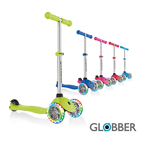 Globber niños del Primo Light Up Ruedas...