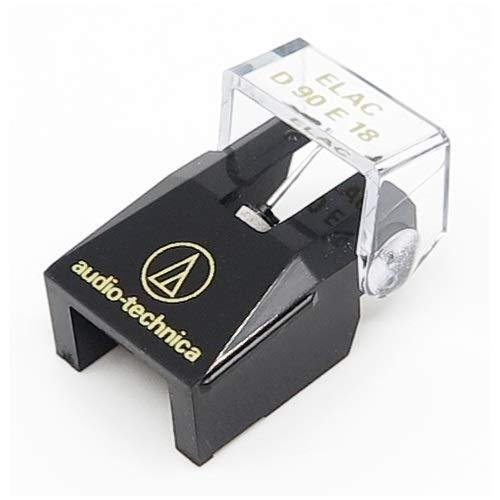 ELAC / Audio-Technica Ersatznadel D90 E 18 (für Miracord 90 / AT440Mlb)