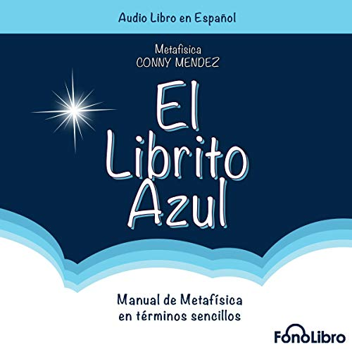 El Librito Azul [The Blue Booklet]  By  cover art