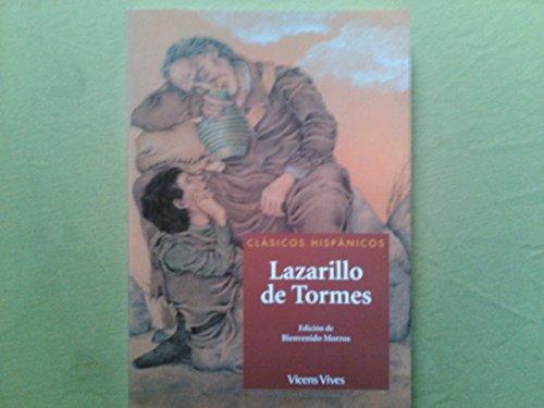 4. Lazarillo de Tormes: 8 (Clásicos Hispánicos)