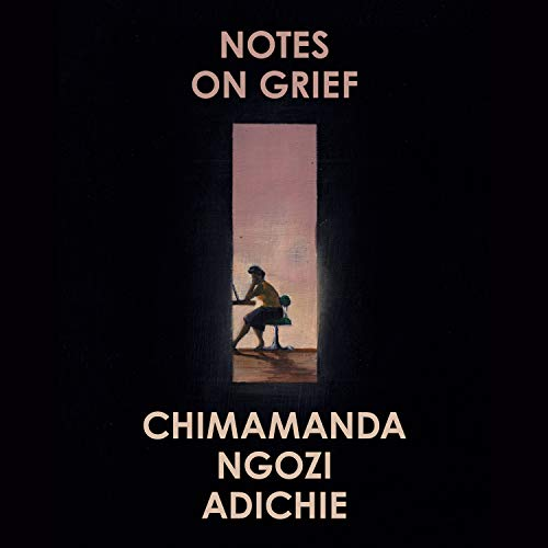 Notes on Grief cover art