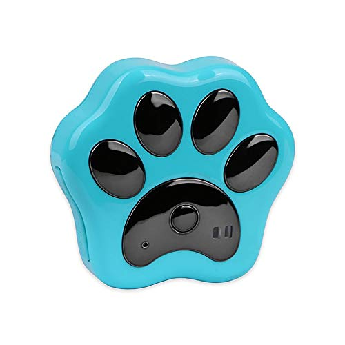 Buy Bargain CHENC Pet GPS Tracker, Anti-Lost Geo-Fence Real Time Lightweight and Waterproof Support ...