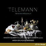 Telemann: Concertos & Ouverture