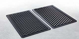 RATIONAL - Diamond and Grill Grate 1/1 GN 12 x 20