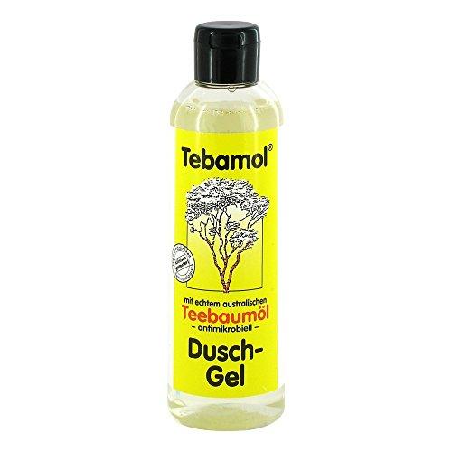 Tebamol Dusch-Gel, 200 ml