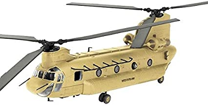 Forces of Valor 1:72 US Army Boeing-Vertol CH-47F Chinook Heavy Lift Helicopter - 3rd Battalion, 25th Aviation Regiment, 25th Combat Aviation Brigade, 25th Infantry Division, 2013