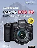 David Busch's Canon EOS R6 Guide to Digital Photography (The David Busch Camera Guide Series)