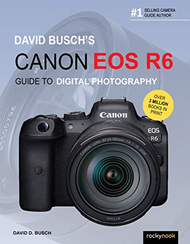 David Busch's Canon EOS R5/R6 Guide to Digital Photography (The David Busch Camera Guide Series)