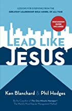 Lead Like Jesus Repack