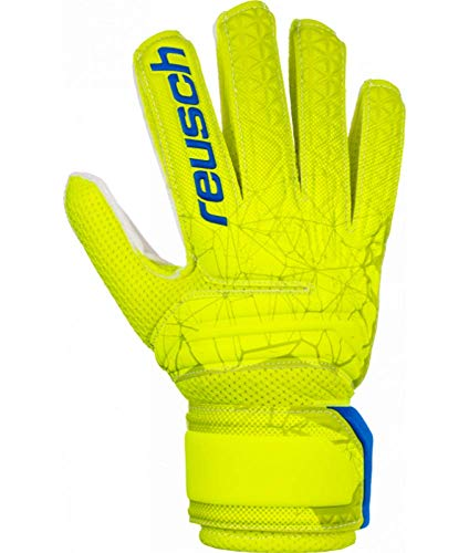 Reusch Fit Control SD Open Cuff Junior Guanti da Portiere Adulto Maschio