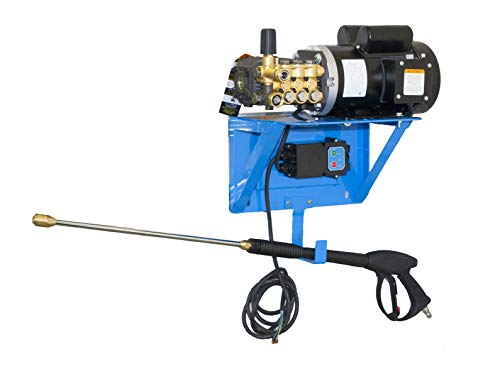 canpump Commercial Electric Pressure Power Washer...