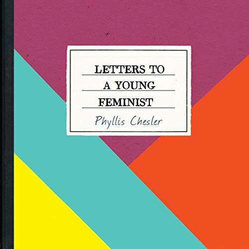 Letters to a Young Feminist cover art