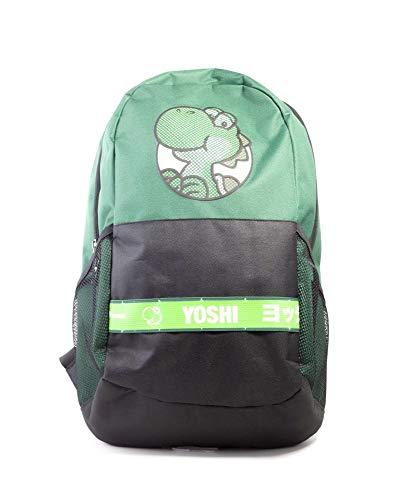 Super Mario - Yoshi - Rucksack | Original Merchandise
